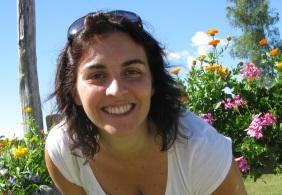 Arianna Rinaldo, 2010 ©Matteo Rinaldo (4 anni!)