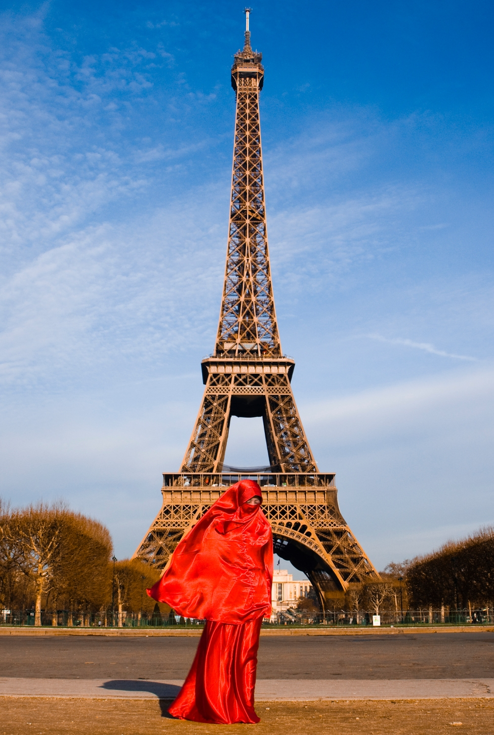 Burqa Series © Ampannee Satoh
