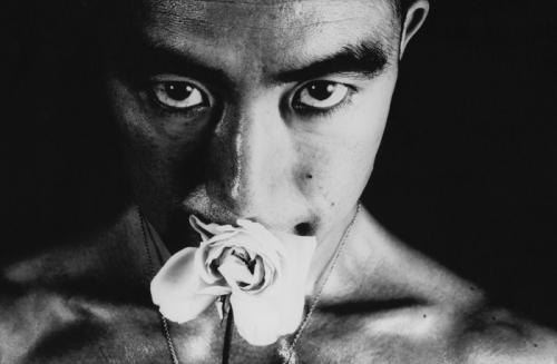 Ordeal by Roses #32, 1961. © Eikoh Hosoe